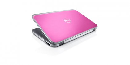Ноутбук Dell Inspiron 5520 (5520-5285) Pink