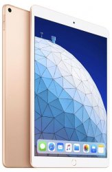 Планшет Apple iPad Air (MV0Q2RU/A) Wi-Fi + Cellular золотистый