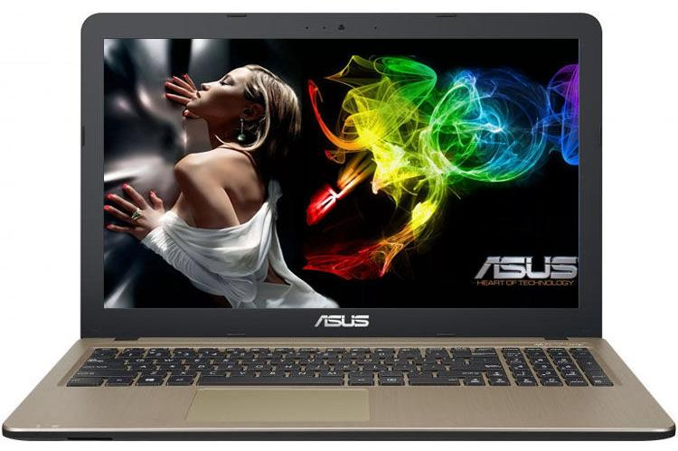 Купить Ноутбук Asus X540LA-XX1007T (90NB0B01-M21330) Черный, Китай