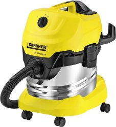 Пылесос Karcher MV 4 Premium Yellow/Black