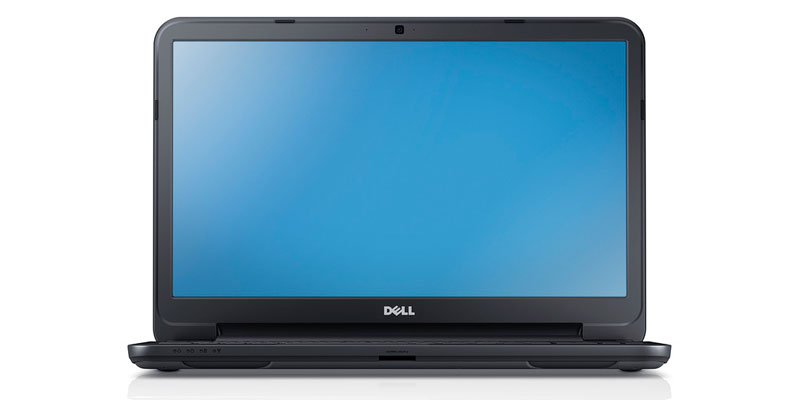 Ноутбук Dell Inspiron 3521 (3521-0589) Black