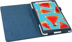 "Чехол IT Baggage для Lenovo Tab4 TB-8504X 8"" Blue"