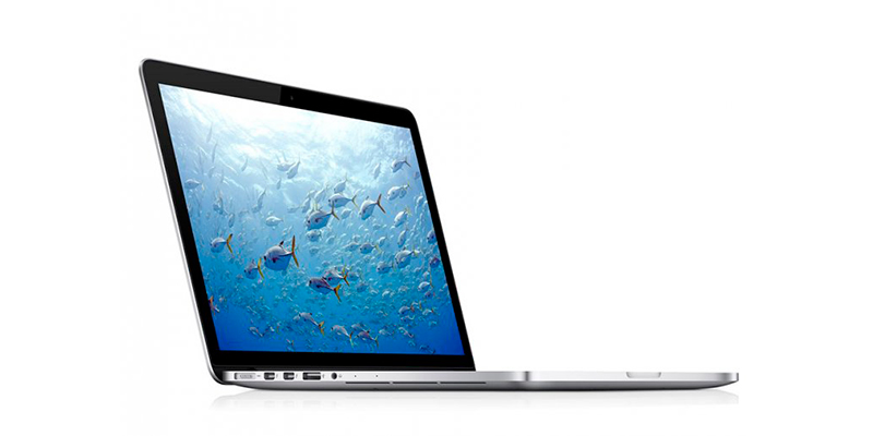 Ноутбук Apple MacBook Pro MF840RU/A