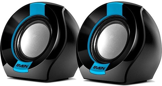 Колонки Sven 150 Black SV-013509