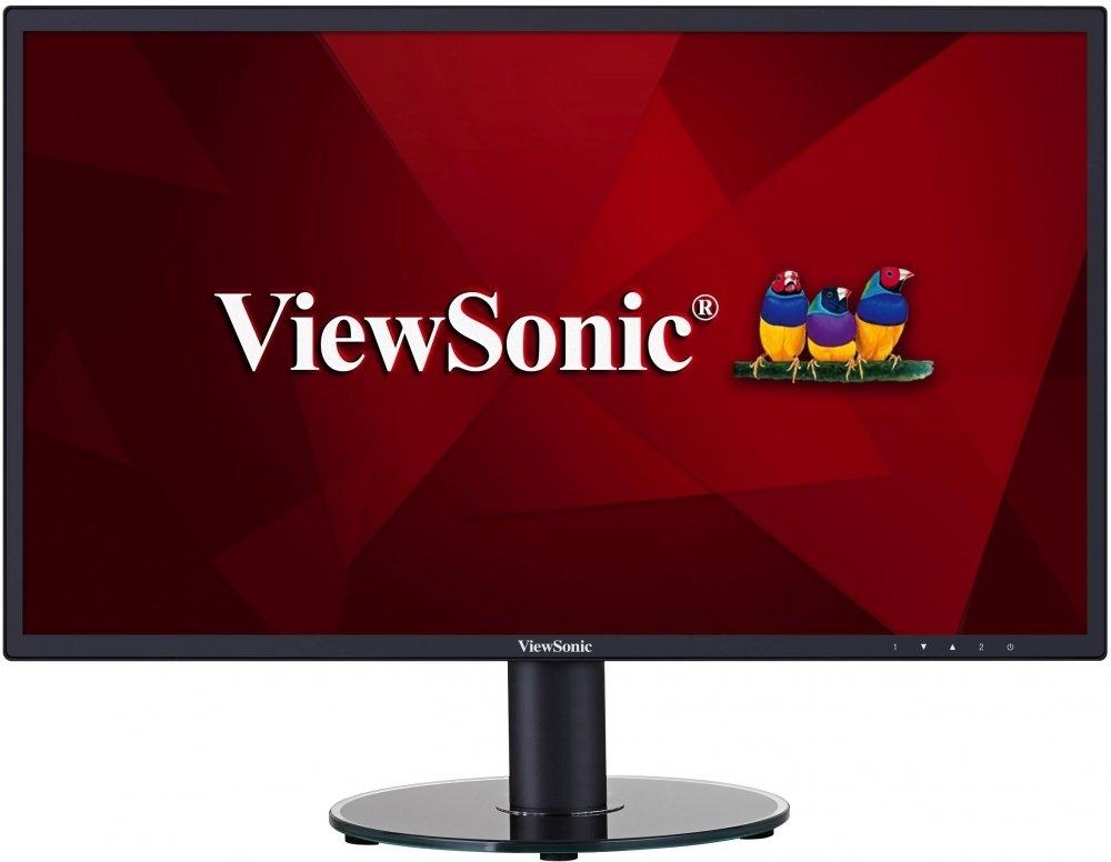 Купить Монитор Viewsonic 27 VA2719-SH, Черный, Китай