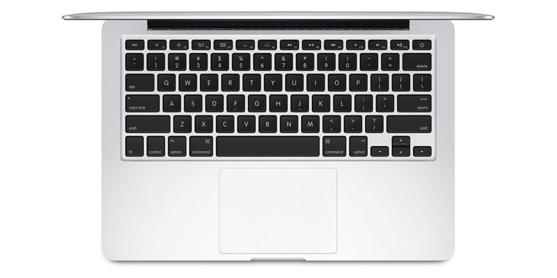 Ноутбук Apple MacBook Pro 13 with Retina display Late 2012 Z0N4000KD (MD213RS/A - i7 )