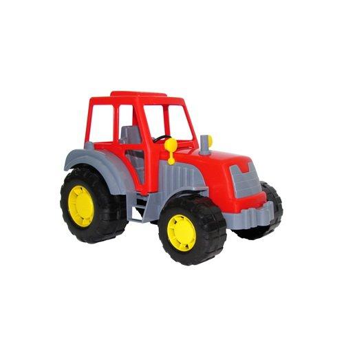 Купить ПОЛЕСЬЕ Трактор Алтай [35325], Беларусь, Игровые наборы и фигурки для детей