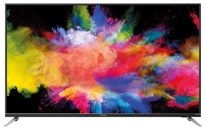 Телевизор Hyundai H LED55EU7008