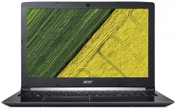 Ноутбук Acer Aspire A515-41G-T4MX (NX.GPYER.005) Black