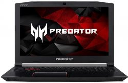 Ноутбук Acer Predator Helios 300 PH317-52-70JC (NH.Q3DER.008) Black