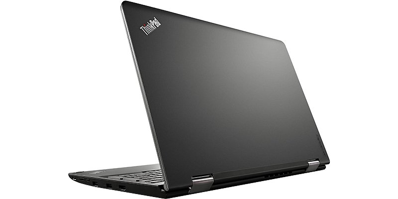 Ультрабук Lenovo ThinkPad S5 Yoga 15 (20DQ001QRT)