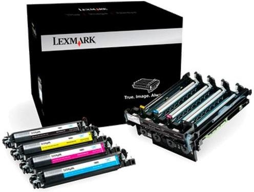Набор фотобарабанов Lexmark 70C0Z50