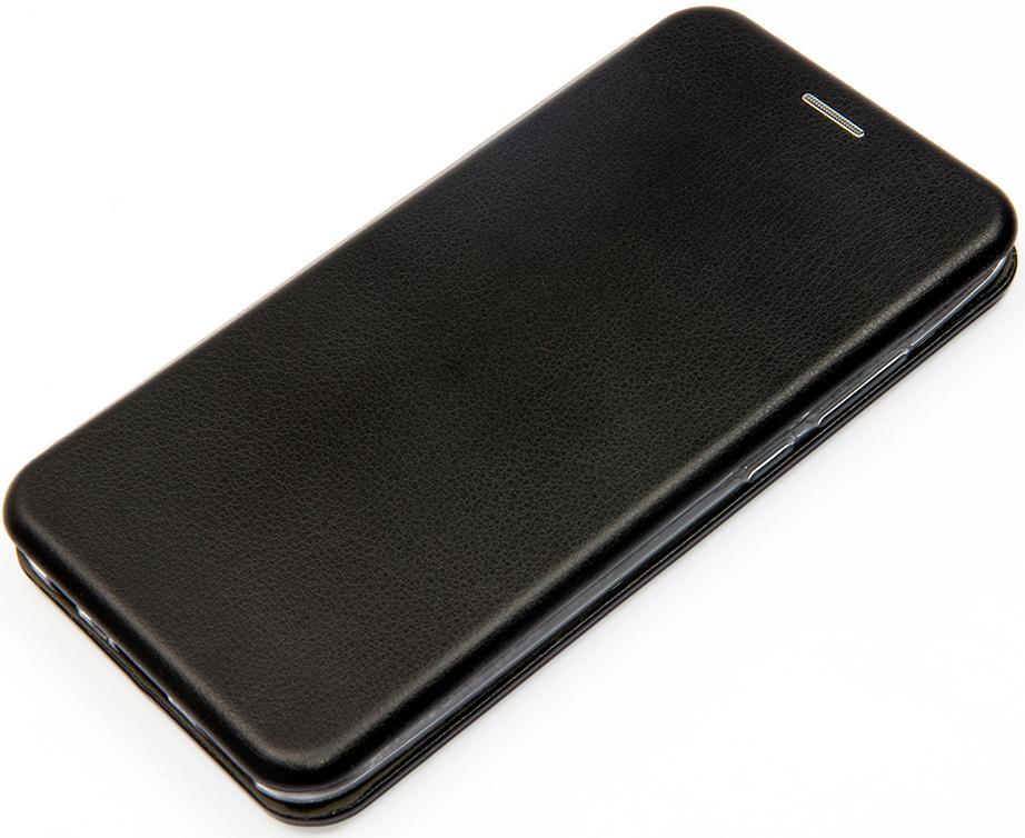 Купить Чехол TFN Shell для Samsung A405 TFN-BC-13-024BKBK Черный, книжка, Китай