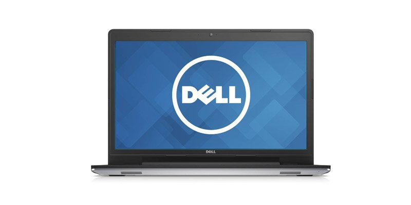 Ноутбук Dell Inspiron 5749 (5749-7638) Silver