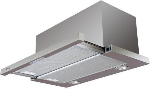 Кухонная вытяжка Korting KHP 6712 X
