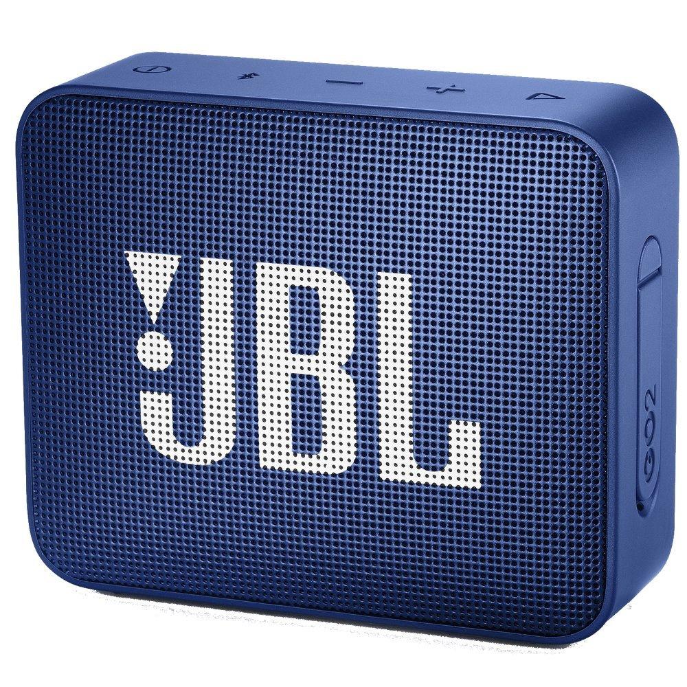 Портативная колонка JBL GO 2 синий