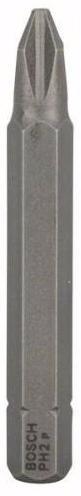 Купить Биты Bosch 25Мм, Ph2 Tin (3Шт) 2607001522