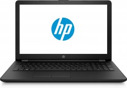 Ноутбук HP 17-ak075ur (2PW10EA) Black
