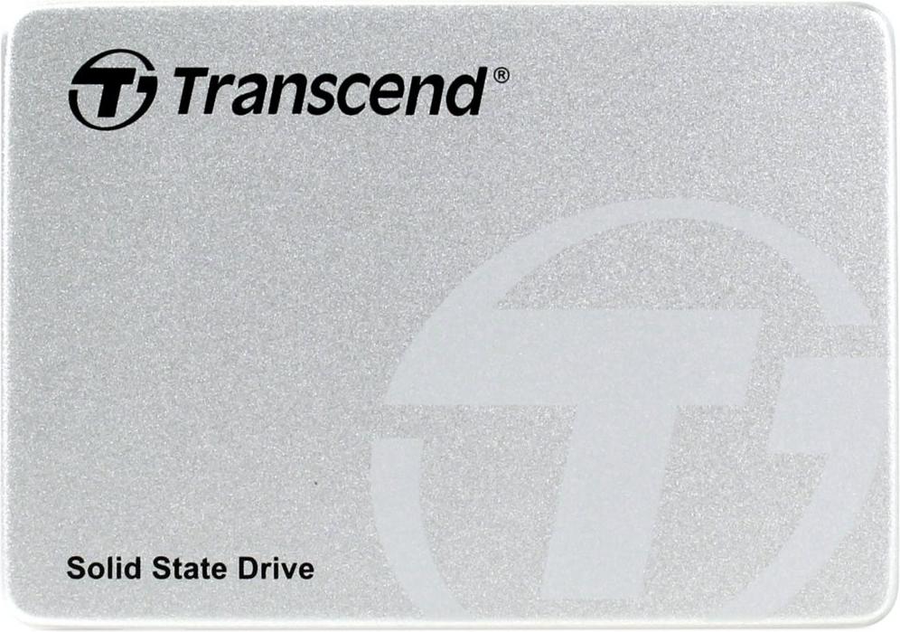 Накопитель SSD 512 Гб Transcend 370S (TS512GSSD370S) SATA 2.5