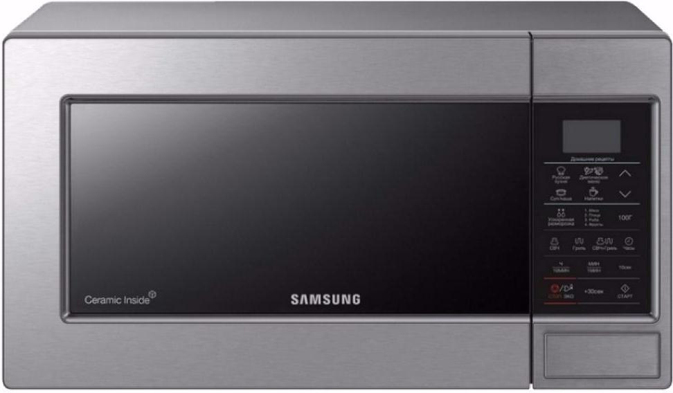 Микроволновая печь с грилем Samsung GE83MRTS
