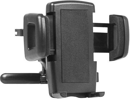 Купить Универсальный автомобильный держатель Defender Car holder 121 50-105 мм, Черный