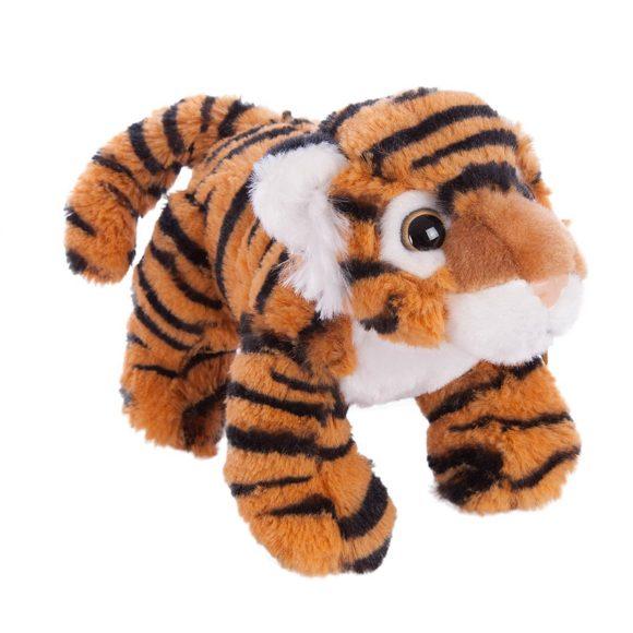 Купить FLUFFY FAMILY Мягкая игрушка Тигр , 18 см [681440], Искусственный мех, трикотаж, Для мальчиков и девочек, Мягкие игрушки