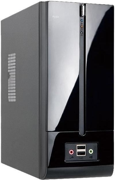 Купить Корпус InWin BM639 160W Black, Китай