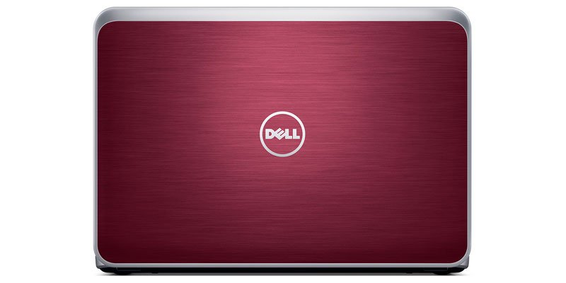 Ноутбук Dell Inspiron 5721 (5721-0817) Red