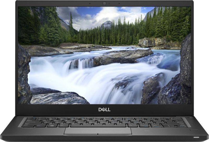 Купить Ноутбук Dell Latitude 7390 (7390-8157) Черный, Китай