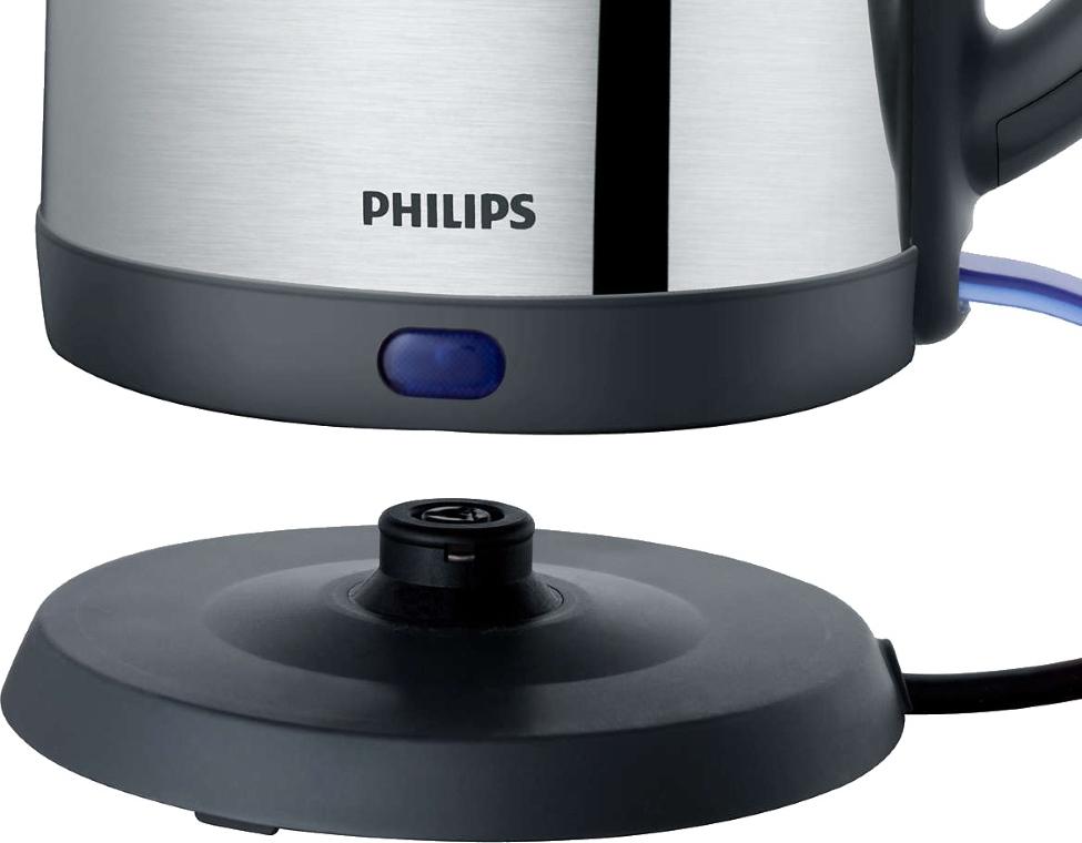 Картинка - Чайник Philips HD9306