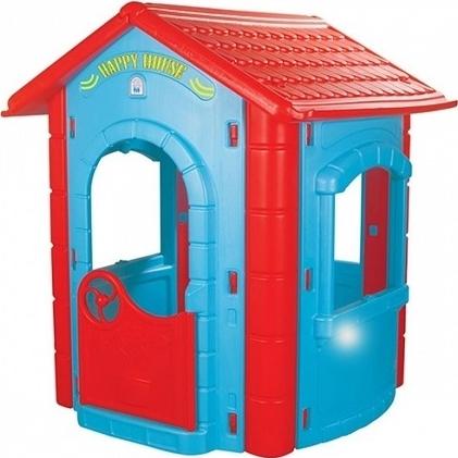 Купить PILSAN Домик игровой HAPPY HOUSE [6098plsn], Детские игровые домики и палатки