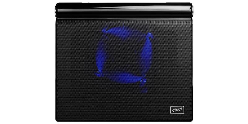 Подставка охлаждающая для ноутбука DeepCool с