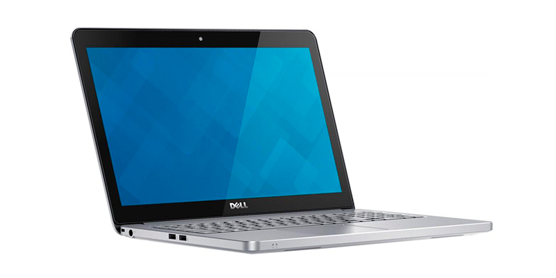 Ноутбук Dell Inspiron 7537 (7537-7024) Silver