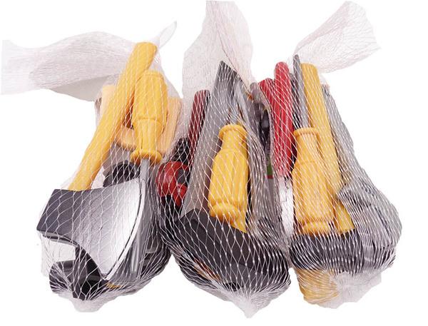 Купить ABTOYS Набор инструментов [PT-00562], пластмасса, Детские наборы инструментов