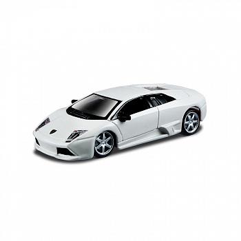 Купить BBURAGO Модель автомобиля Lamborghini Diablo, масштаб 1:64, Игрушечные машинки и техника