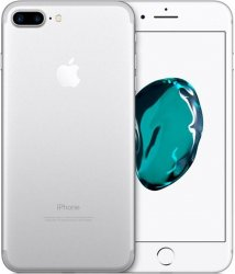 Смартфон Apple iPhone 7 Plus 32GB (MNQN2RU/A) Silver