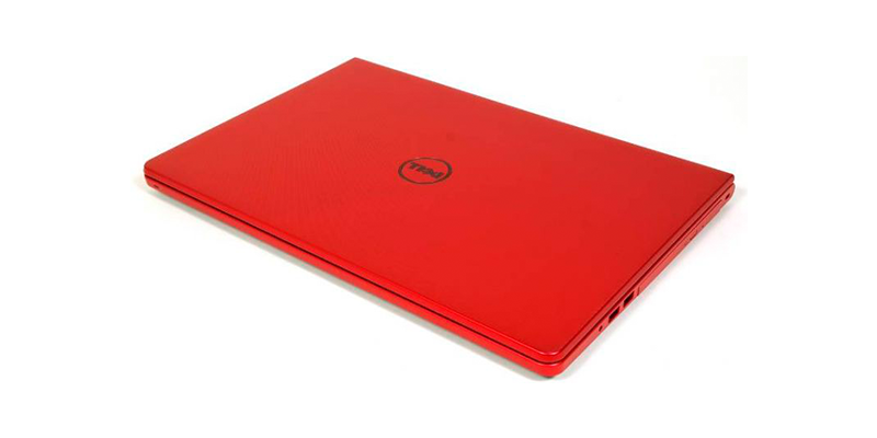 Ноутбук Dell Inspiron 5558 (5558-1448) Red