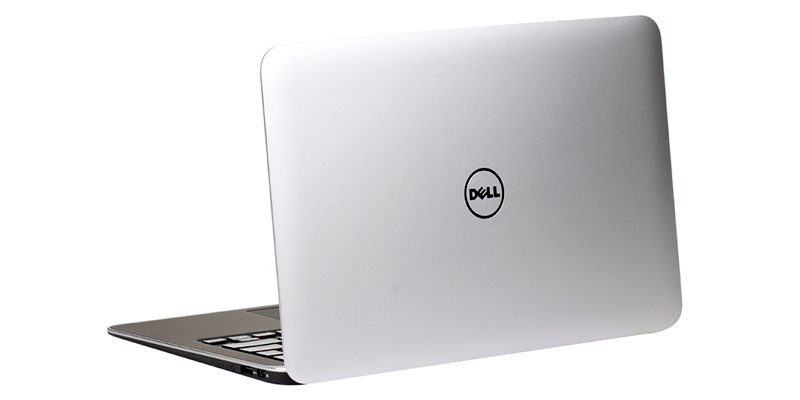 Ноутбук Dell Inspiron 7737 (7737-6546) Silver