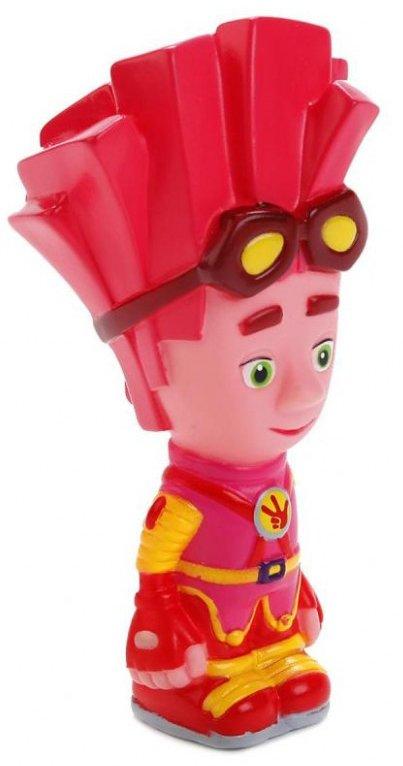 Купить Игрушка для ванной Фиксики (LXST23-26R) Фаер, Играем вместе, Красный, Китай, Детские игрушки для ванной