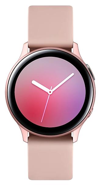 Смартчасы Galaxy Watch Active2 40mm Ваниль