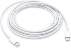 Кабель Apple USB type C (m) - USB type C (m) 200 см (MLL82ZM/A)