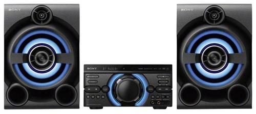 Картинка для Музыкальный центр Sony MHC-M60D