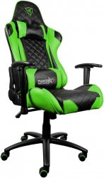 Игровое кресло ThunderX3 TGC12-BG Black/Green