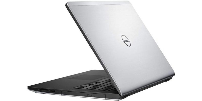 Ноутбук Dell Inspiron 5748 (5748-8830) Silver