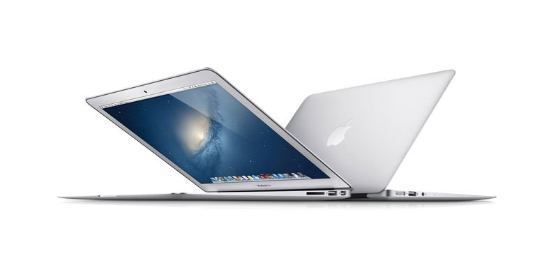 Ноутбук Apple MacBook Air MD761C18GRU/B