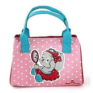 Купить MARY POPPINS Детская сумка Зайка , 21x10x16 см [530035], пластик, Текстиль, Рюкзаки и ранцы для школы