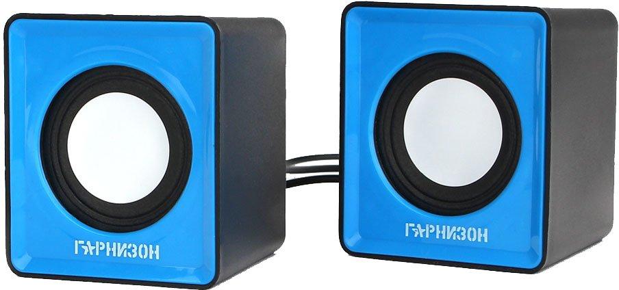 Компьютерная акустика 2.0 Гарнизон GSP-100