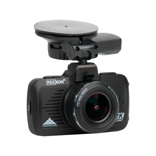 Видеорегистратор RECXON A7 GPS/GLONASS