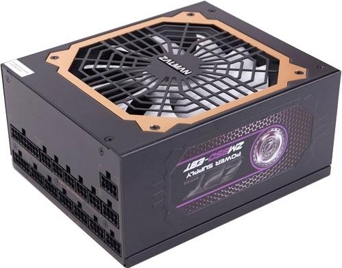 Блок питания 850W Zalman ZM850-EBT фото