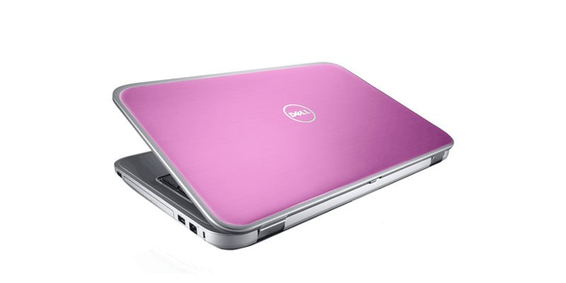 Ноутбук Dell Inspiron 5720 (5720-6121) Pink